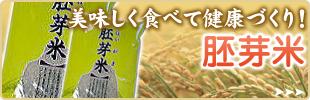 庄内米を美味しく食べて健康づくり! 胚芽米 通販ページ